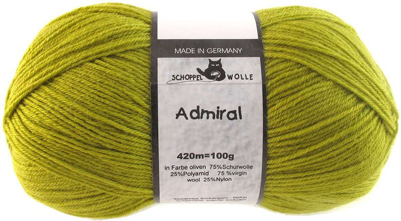 ADMIRAL olive 0383