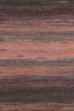 DIPINTO 168 coral/russet/brown