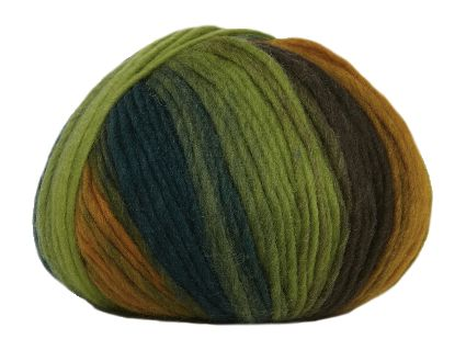 Hjertegarn INCAWOOL Design Colours 1151
