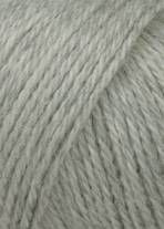 Lang Yarns BABY ALPACA 3 soft grey