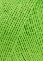 Lang Yarns BABY COTTON 116 bright green