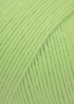 Lang Yarns BABY COTTON 16 spring green