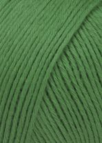Lang Yarns BABY COTTON 18 emerald