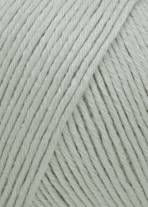 Lang Yarns BABY COTTON 3 pale grey