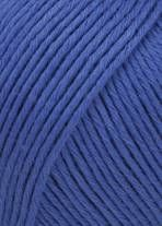 Lang Yarns BABY COTTON 6 royal blue