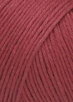 Lang Yarns BABY COTTON 61 claret