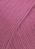 Lang Yarns BABY COTTON 65 deep pink
