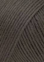 Lang Yarns BABY COTTON 68 dark brown