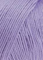 Lang Yarns BABY COTTON 7 lilac