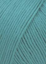 Lang Yarns BABY COTTON 72 teal