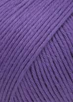 Lang Yarns BABY COTTON 80 violet