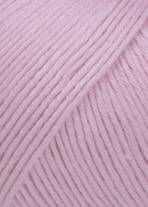 Lang Yarns BABY COTTON 9 pale pink