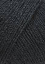 Lang Yarns CASHMERE LACE black 4