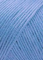 Lang Yarns GOLF 0121 - sky