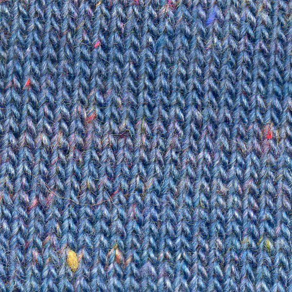 Lang Yarns MAGIC TWEED 34 blue