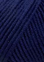 Lang Yarns MERINO 120 navy 35