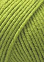 Lang Yarns MERINO 120 new leaf 198