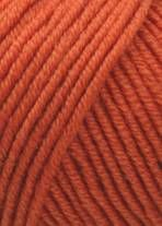 Lang Yarns MERINO 120 orange 159