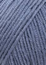 Lang Yarns MERINO 120 powder blue 21
