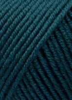 Lang Yarns MERINO 120 teal 288