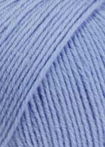 Lang Yarns MERINO 150 dolly blue 33