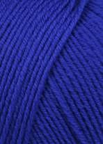 Lang Yarns MERINO 150 electric blue 106