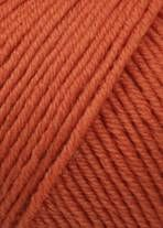 Lang Yarns MERINO 150 orange 159