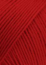 Lang Yarns MERINO 150 poppy red 60