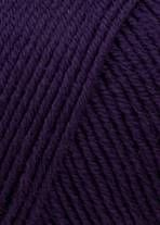 Lang Yarns MERINO 150 purple 80