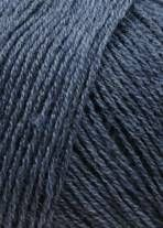Lang Yarns MERINO 400 LACE 10 denim