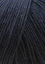 Lang Yarns MERINO 400 LACE 25 midnight