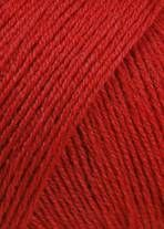 Lang Yarns MERINO 400 LACE 61 cranberry