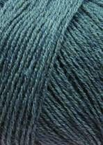 Lang Yarns MERINO 400 LACE 88 teal
