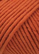 Lang Yarns MERINO 50 orange 59