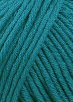 Lang Yarns MERINO 50 teal 188
