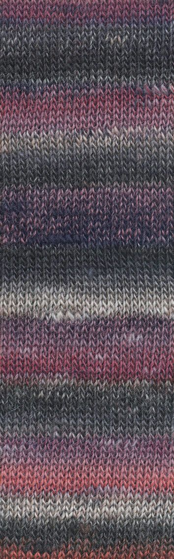 Lang Yarns MILLE COLORI Socks & Lace 170