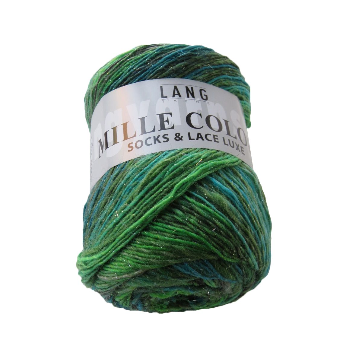 Lang Yarns MILLE COLORI Socks & Lace LUXE 17