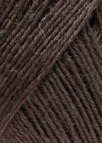 SUPER SOXX NATURE chestnut brown